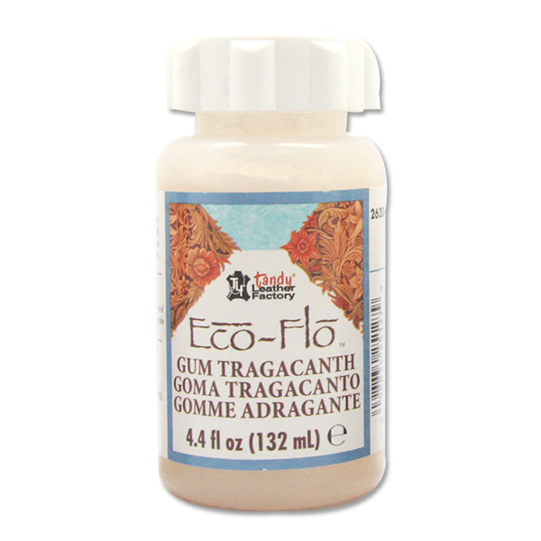 2620-01 Eco-Flo Gum Tragacanth 4.4 oz (132ml)