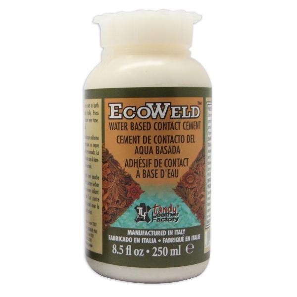 2532-02 EcoWeld Water Based Contact Adhesive 250ml
