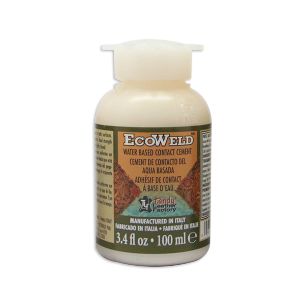 2532-01 EcoWeld Water Based Contact Adhesive 100ml