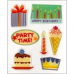 Sticker Gems:ST-0536 Celebrate[특가판매]