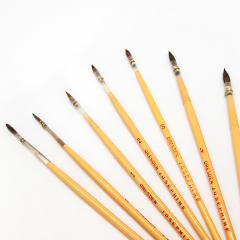 JPSSET-Josephine-Pointed Shader Brushes Set