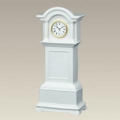 6677 Clock,Tall Grandfather shape,15 1/2