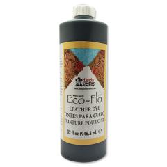 2601 Eco-Flo Leather Dye Quart