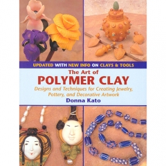 The Art of Polymer Clay[특가판매]