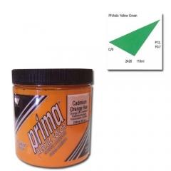 (특가판매)Prima® Acrylic Colors 236ml - 2822 PHTHALO GREEN