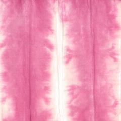 운용화선지 염색한지 05 - 분홍색계열