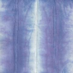 운용화선지 염색한지 06 - 파랑색계열