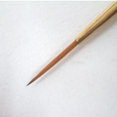 JPOSC-Josephine Gold Brush-Scroller