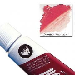 (특가판매)Professional Permalba Oil Colors 37ml - 1007 CADMIUM RED LIGHT