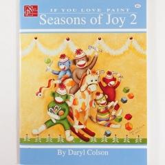 [특가판매]Seasons of Joy 2