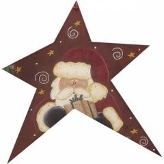 큰 별 - 산타