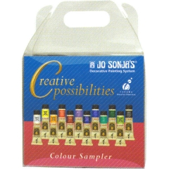 Josonja`s Creative Possibilities Colour Sampler(12색Set)