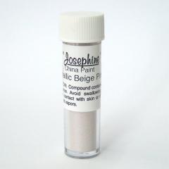 Josephine Magic Metalics JM01-Beige Pink