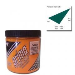 (특가판매)Prima® Acrylic Colors 236ml - 2820 PERM GREEN LT