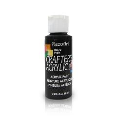 Crafter`s-2 oz(59ml)DCA47 Black