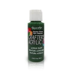 Crafter`s-2 oz(59ml)DCA41 Hunter Green