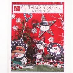 [특가판매]All Things Possible 2