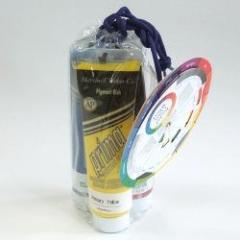 (특가판매)2863-Prima Acrylic 3 Primary Color Value Pack 118ml Tubes