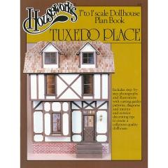 [특가판매]#1005 Tuxedo Place Plan Book