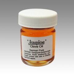 Josephine OJ8-Clove Oil, Pure German-1 oz