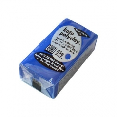 [특가판매]KATO Polymer Clay 3 oz(85g)-Ultra Blue