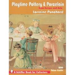 특가판매Playtime Pottery and Porcelain from Europe and Asia