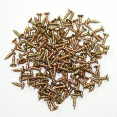 납작나사못 3.8*8*2mm (약 50개)