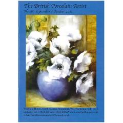 특가판매The British Porcelain Artist Vol.163
