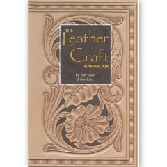 특가판매6009-00 The Leather Craft Handbook