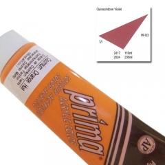(특가판매)Prima® Acrylic Colors 118ml - 2417 QUIN VIOLET