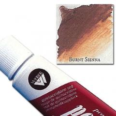 Professional Permalba Oil Colors 37ml - 1003 BURNT SIENNA