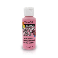 Crafter`s-2 oz(59ml)DCA24 Cherry Blossom Pink