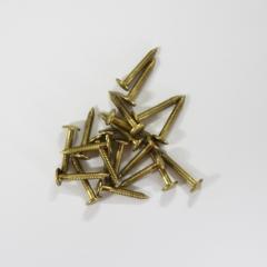 민자나사못 5.5*17*2mm (20개) -신주