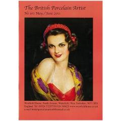 특가판매The British Porcelain Artist Vol.161