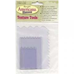 Americana Stuccos Texture Tools