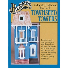 [특가판매]#1003 Townsend Towers Plan Book