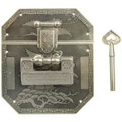 면판.자물쇠 B (80*90mm)