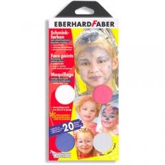 Face Paints Set(고체타입)-Girly[특가판매]