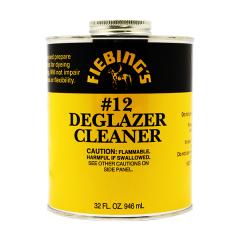 2105-03 Fiebing's Deglazer Quart