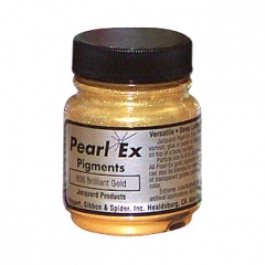 Pearl-EX Powder Pigments(금,은,펄가루)