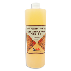 21998-00 Tandy Pure Neatsfoot Oil Quart
