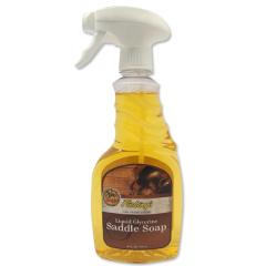 2302-00 Fiebing's Liquid Glycerin Saddle Soap 16 oz Pump