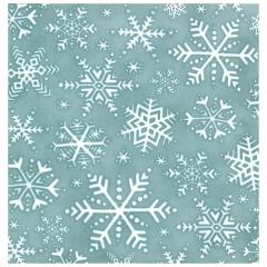 Petterned Paper:PA-0639 Big Snowflake[특가판매]