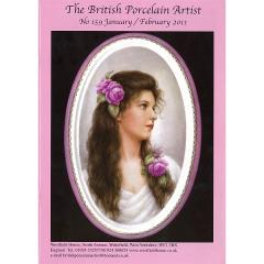 특가판매The British Porcelain Artist Vol.159