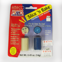 FIMO Slice `n Bake 14g(0.49 oz)