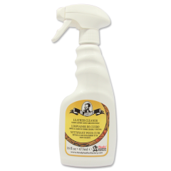 21976-11 Dr. Jackson's Leather Cleaner Pump 16 oz