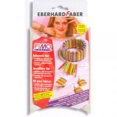 8023-83 FIMO Soft Jewellery Set-`Fashion Sticks`[특가판매]