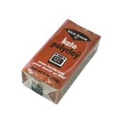 [특가판매]KATO Polymer Clay 3 oz(85g)-Copper