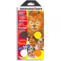 Face Paints Set(고체타입)-Animals[특가판매]
