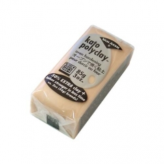 [특가판매]KATO Polymer Clay 3 oz(85g)-Beige Flesh